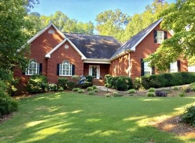 368 Courtney Court, Monroe, GA 30655 - MLS#: 6504986