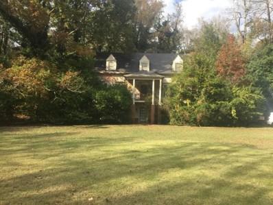 1120 Hampton Hall Drive, Brookhaven, GA 30319 - MLS#: 6505012
