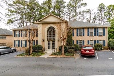 750 Dalrymple Road UNIT J2, Sandy Springs, GA 30328 - MLS#: 6505118