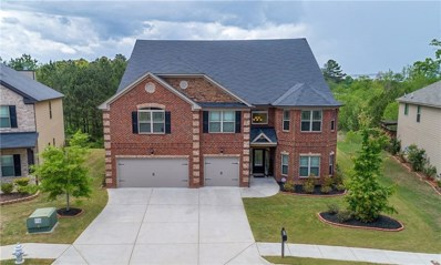 860 Clifton Springs Close Drive, Atlanta, GA 30349 - MLS#: 6505158