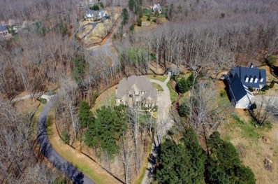 52 Summitrail Lane, Dawsonville, GA 30534 - MLS#: 6505170