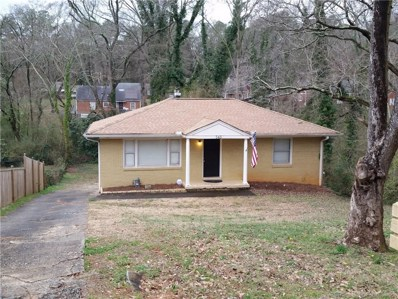 545 Allendale Drive, Decatur, GA 30032 - MLS#: 6505287