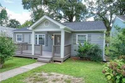 526 Oak Drive, Hapeville, GA 30354 - MLS#: 6505304