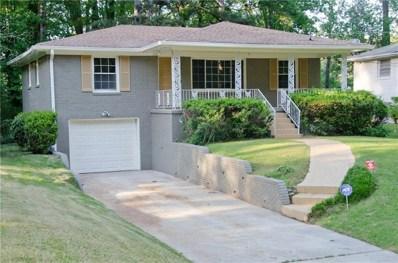 2795 Hedgewood Drive NW, Atlanta, GA 30311 - MLS#: 6505355