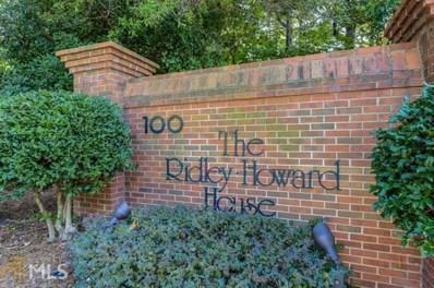 213 Ridley Howard Court, Decatur, GA 30030 - #: 6505406