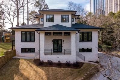 3318 Lenox Place NE, Atlanta, GA 30324 - MLS#: 6505415