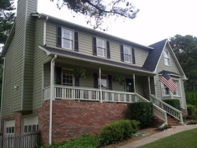 308 Knotts Circle, Woodstock, GA 30188 - MLS#: 6505478