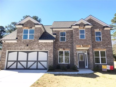 279 Valley Road, Lawrenceville, GA 30044 - #: 6505493