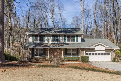 2563 Landeau Circle, Tucker, GA 30084 - #: 6505502