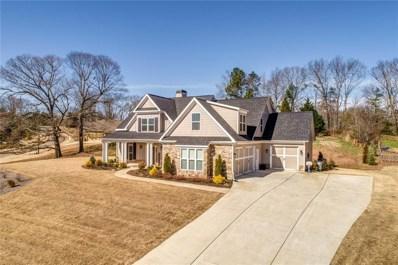 203 Towne Overlook Drive, Canton, GA 30114 - MLS#: 6505590