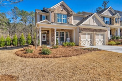 1260 Roswell Manor Circle, Roswell, GA 30076 - #: 6505642