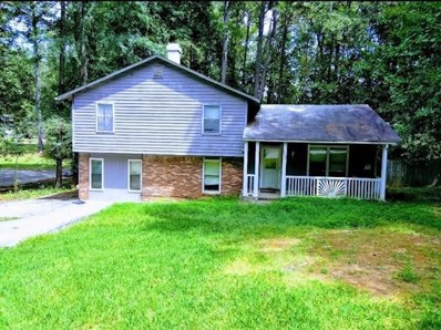 3412 Cedar Rock Lane, Lithonia, GA 30038 - MLS#: 6505696