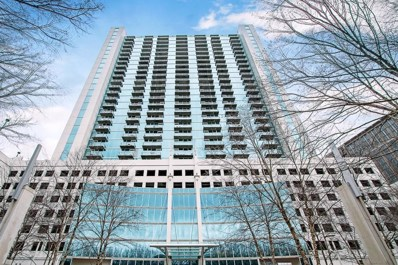 3324 Peachtree Road NE UNIT 1201, Atlanta, GA 30326 - MLS#: 6505768