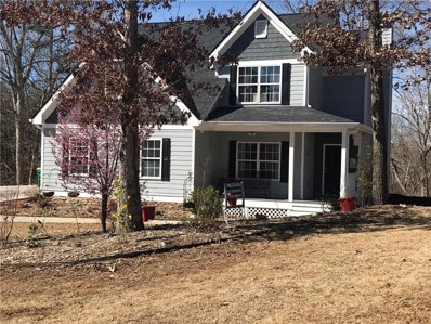 120 Silver Creek Drive, Canton, GA 30114 - MLS#: 6505804