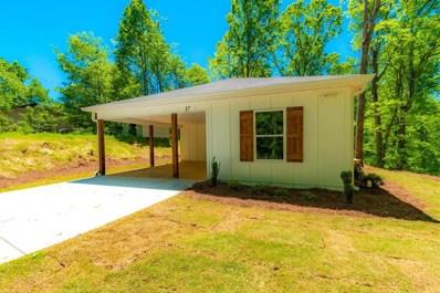 37 Wayland Circle NW, Cartersville, GA 30120 - #: 6505858
