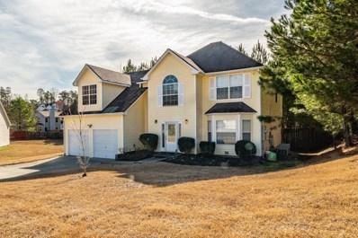 558 Lakewater View Drive, Stone Mountain, GA 30087 - #: 6505874