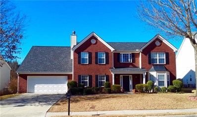 2234 Pierce Way, Buford, GA 30519 - #: 6505980