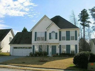 1110 Golden Valley Court, Lawrenceville, GA 30043 - #: 6506055