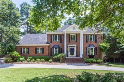 7775 Jett Ferry Road, Dunwoody, GA 30350 - MLS#: 6506066