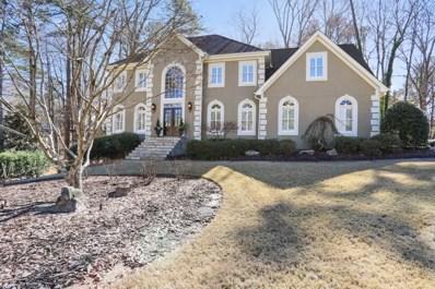 11985 Brookfield Club Drive, Roswell, GA 30075 - MLS#: 6506068
