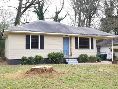 651 Hamilton E Holmes Drive NW, Atlanta, GA 30318 - #: 6506094
