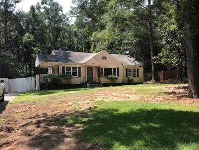 3844 Old Gordon Road NW, Atlanta, GA 30336 - #: 6506128
