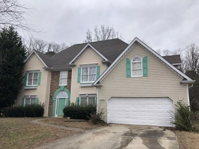 2839 Autumn Lake Lane, Decatur, GA 30034 - #: 6506210