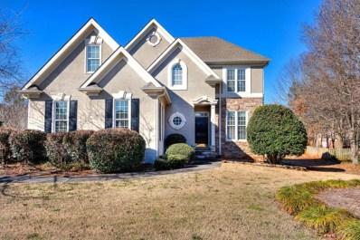 5 Hampton Lane, Cartersville, GA 30120 - #: 6506293