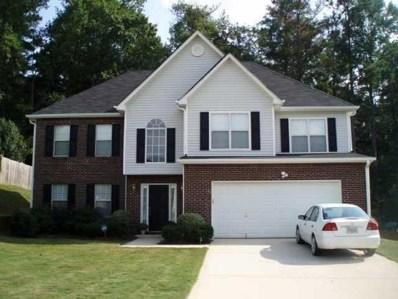 3371 Rockmill Drive, Ellenwood, GA 30294 - #: 6506304