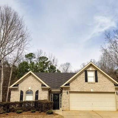 130 Stewart Hollow Lane, Covington, GA 30016 - #: 6506461