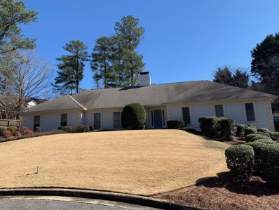 2693 Coldwater Canyon Drive, Tucker, GA 30084 - #: 6506470
