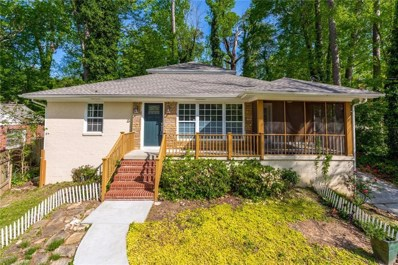 1485 Kay Lane NE, Atlanta, GA 30306 - MLS#: 6506489