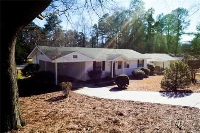 683 Stewart Circle NW, Marietta, GA 30064 - MLS#: 6506581