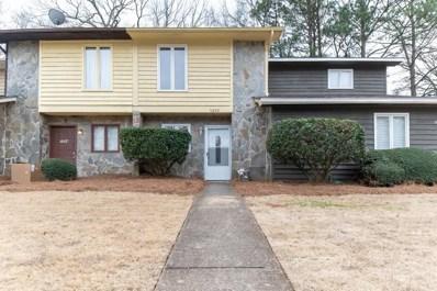 1692 Wynndowne Trail SE, Smyrna, GA 30080 - MLS#: 6506621