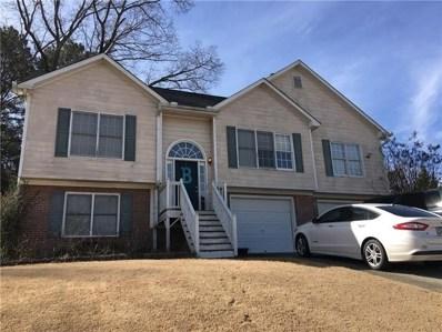 67 Legend Creek Terrace, Douglasville, GA 30134 - #: 6506663