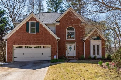 345 Riverbirch Lane, Lawrenceville, GA 30044 - #: 6506759