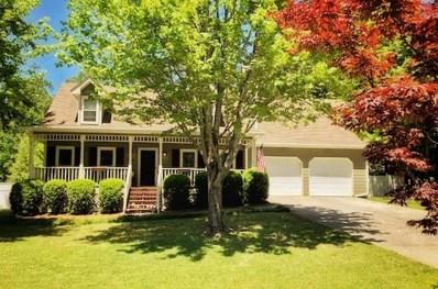 1584 Pine Creek Way, Lawrenceville, GA 30043 - MLS#: 6506778