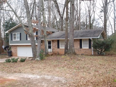 4775 Cold Creek Way SE, Conyers, GA 30094 - #: 6506867