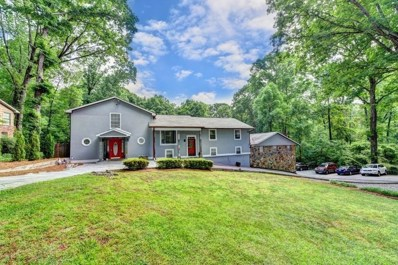 3003 Henderson Mill Road, Chamblee, GA 30341 - MLS#: 6506960