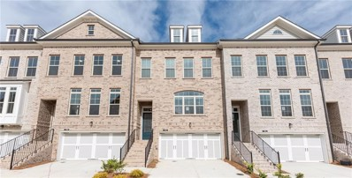 7902 Laurel Crest Drive UNIT 21, Johns Creek, GA 30024 - MLS#: 6506988