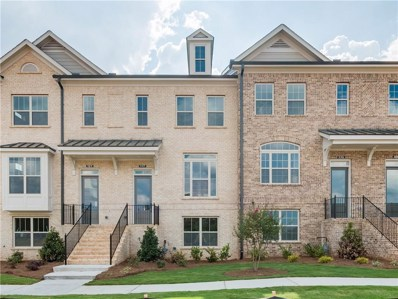 316 Marlowe Alley UNIT 117, Johns Creek, GA 30024 - MLS#: 6507003