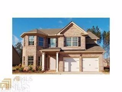 1203 Heartwood Avenue, Mcdonough, GA 30253 - #: 6507053