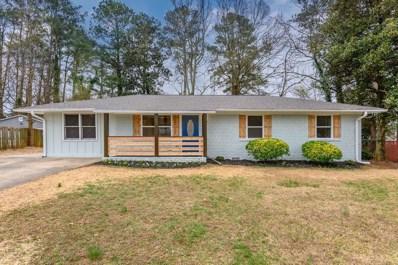 470 Pretty View Lane SE, Smyrna, GA 30082 - MLS#: 6507056