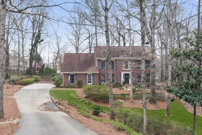 11745 Highland Colony Drive, Roswell, GA 30075 - MLS#: 6507127