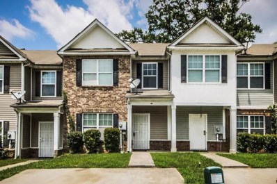 109 Bagby Court, Union City, GA 30291 - MLS#: 6507229
