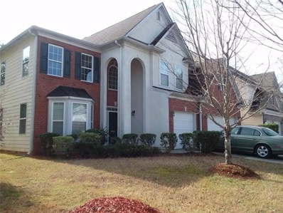 3525 Park Hiil Circle, Loganville, GA 30052 - MLS#: 6507300