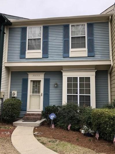 3655 Monticello Commons, Peachtree Corners, GA 30092 - MLS#: 6507309