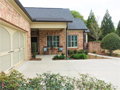 120 Chastain Road NW UNIT 404, Kennesaw, GA 30144 - MLS#: 6507378