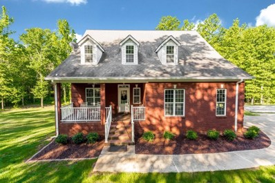 589 Old McGarity Place, Dallas, GA 30157 - MLS#: 6507424
