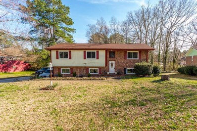 1822 Westley Drive, Riverdale, GA 30296 - MLS#: 6507443